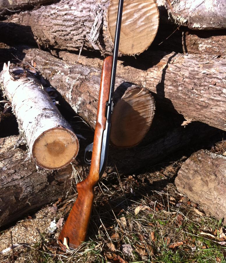 My Favorite Gun: Winchester 77
