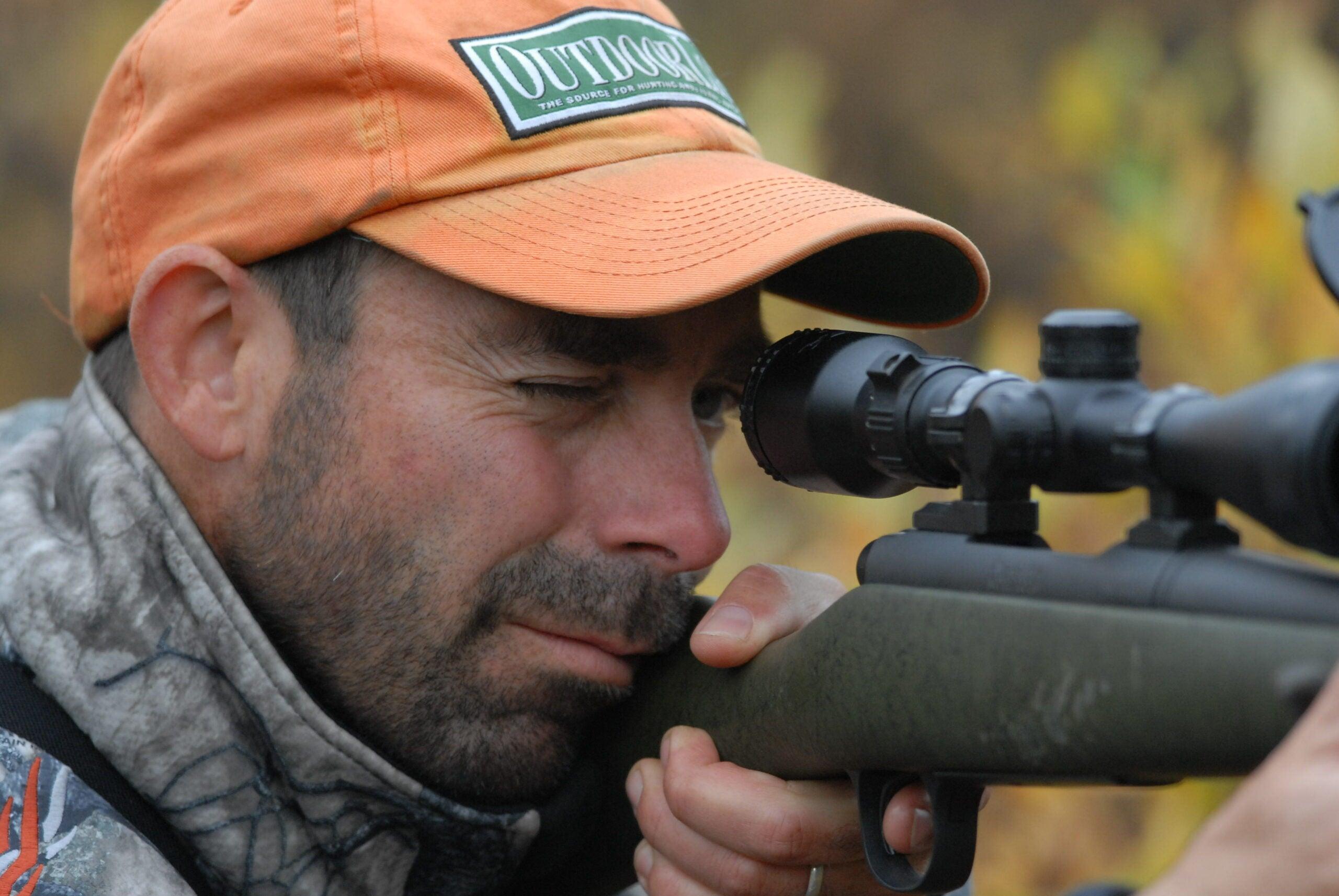 Women want… hunters?