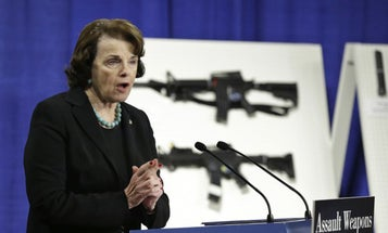 Year of the Gun: 9 Biggest 2nd Amendment Stories of 2013