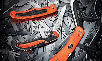 Take the Edge Off: Replaceable-Blade Knives Test