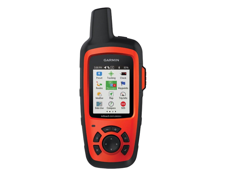 GPS Satellite Phone