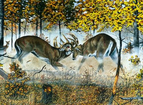 httpswww.outdoorlife.comsitesoutdoorlife.comfilesimport2014importImage2008legacyoutdoorlifedenault_paintings_FatalAttraction.jpg