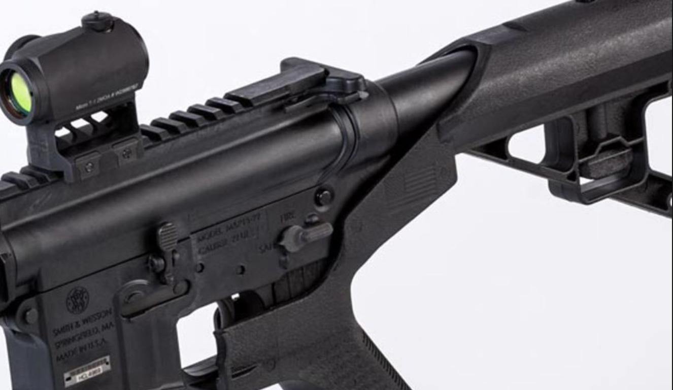 Gun News of the Week: ATF Begins Rule-Making Process For Federal Bump Stock Ban