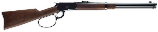 Winchester Brings Back Cowboy Favorite: The 1892 Large Loop Carbine