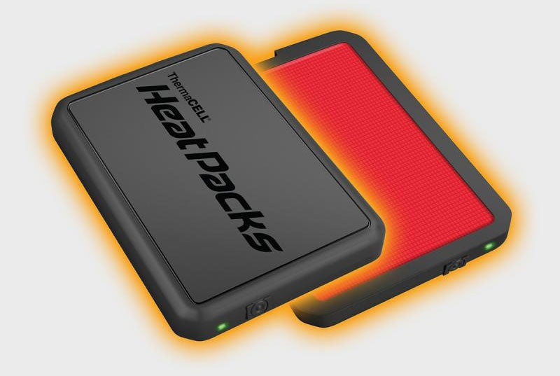 heat pack thermacell
