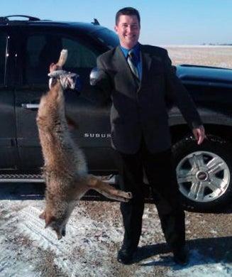 Best Coyote Shots