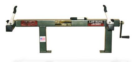 Last Chance Archery EZ Green Press