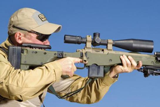 Lessons from Sniper School: Three Optics Tips for Long-Range Shooting