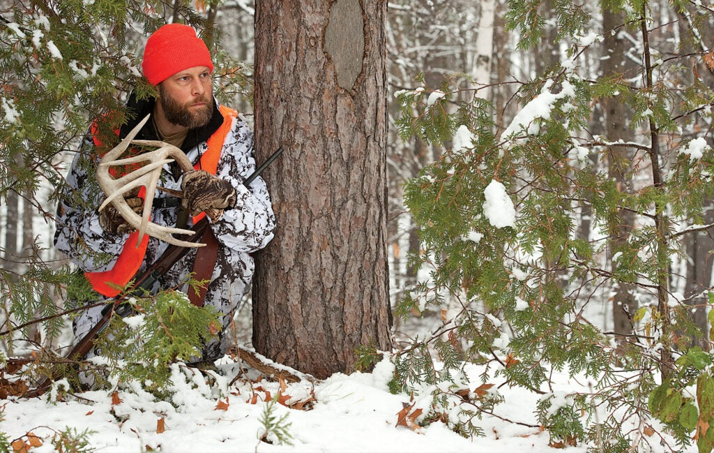 deer hunting tips for weather