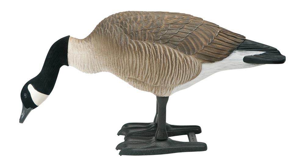 Bigfoot B2 geese decoys
