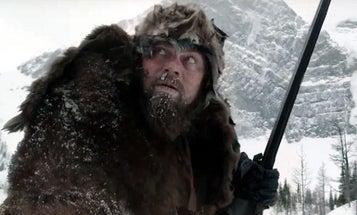 The 10 Toughest Mountain Men and Women
