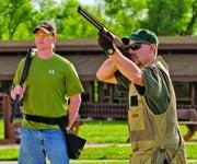 Keeping Shooting Ranges Open