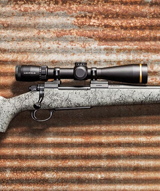 2014 Gun Test: OL Reviews and Ranks the Best New Rifles