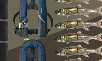 9 Father's Day Gift Ideas for Bass Fishermen
