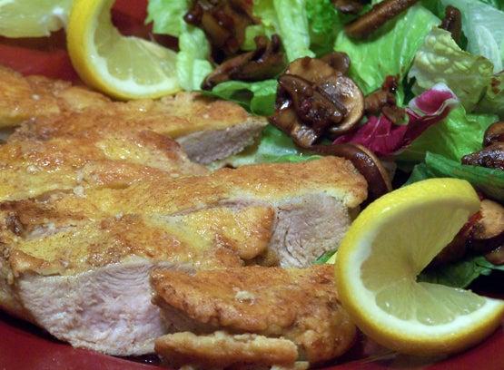 Wild Turkey Recipe Contest: Win a New Fryer!