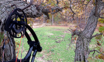 How to Mess Up 4 Dynamite Early-Season Stand Sites
