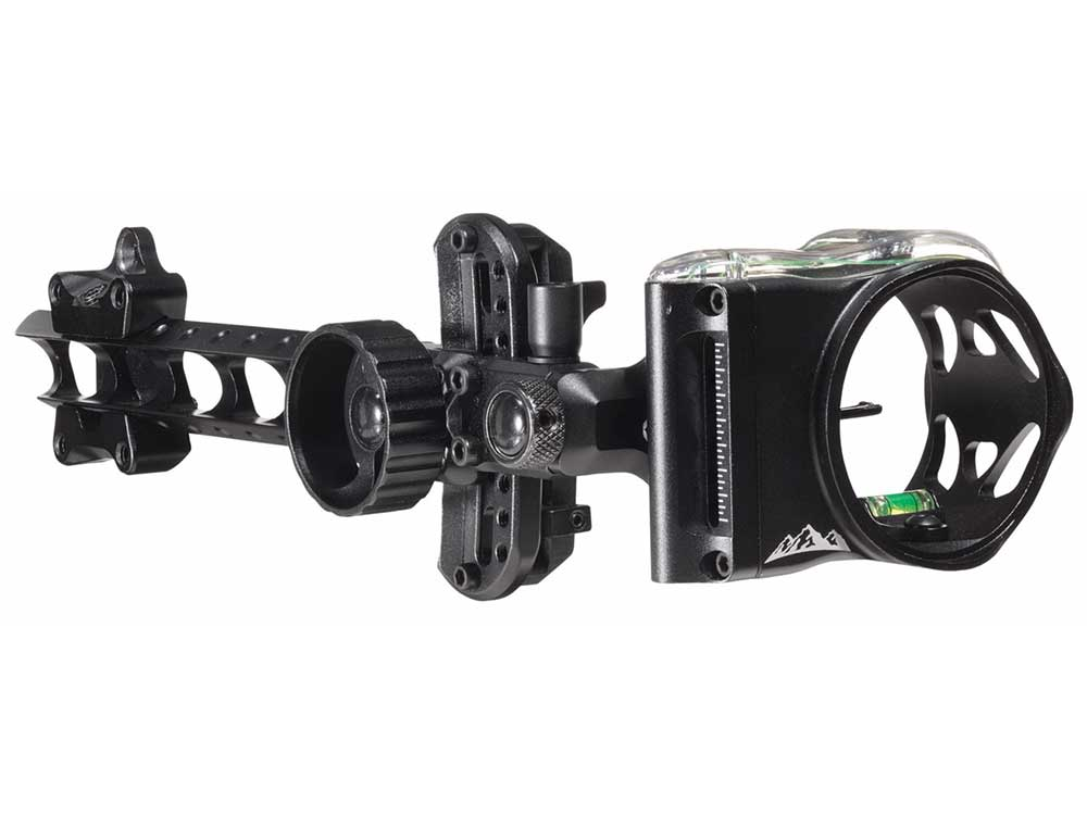 rocky mountain driver bow sight