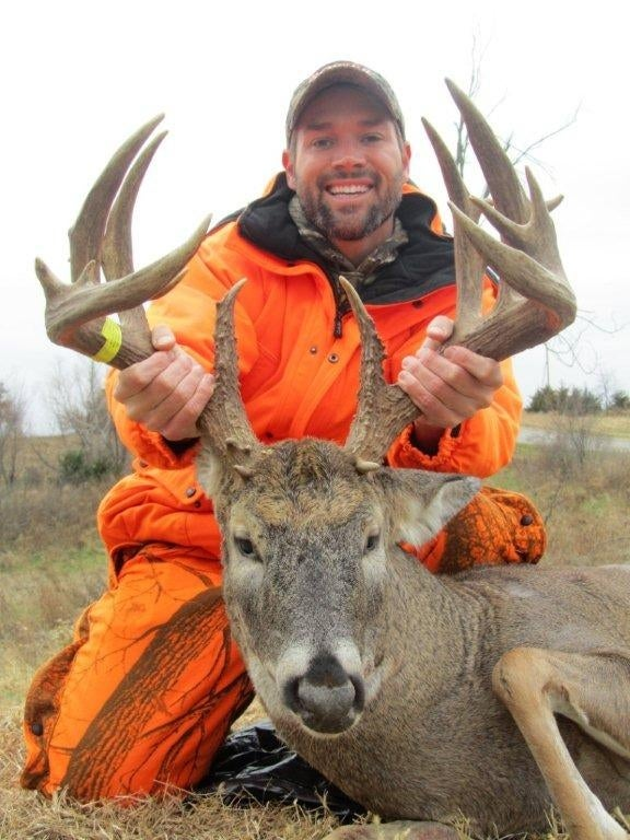 Big Payoff for Missouri Food Plot Investment