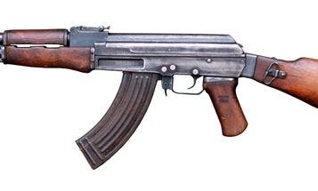 Gun History: The Origin Story of the AK-47