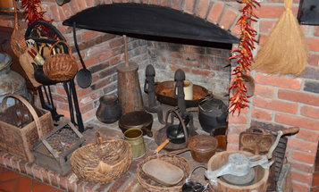 2 Reasons Every Survivalist Should Maintain a Functional Fireplace