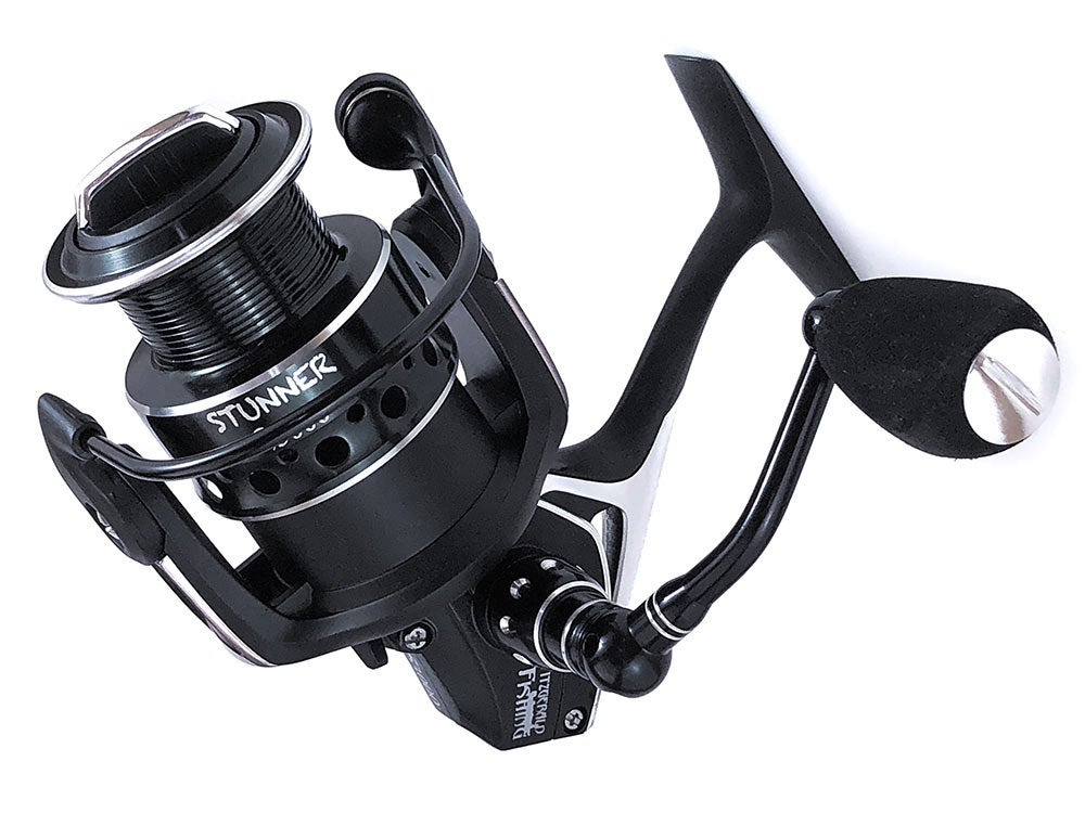 Fitzgerald Fishing Stunner S3000 Spinning Reel