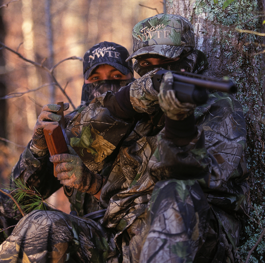 Blowing It: The Gobblers That Get Away