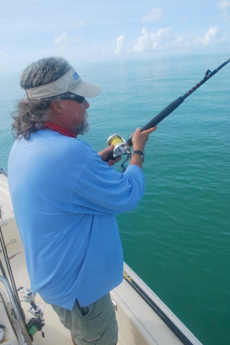 Fish America: The Water Waits