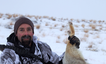 Read 'Em and Reap: New Book Will Make You a Better Coyote Hunter