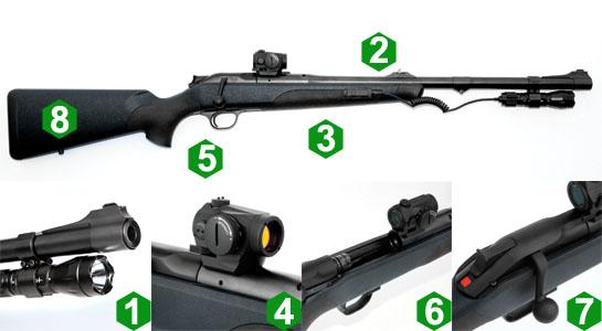 The Ultimate Dangerous-Game Rifle