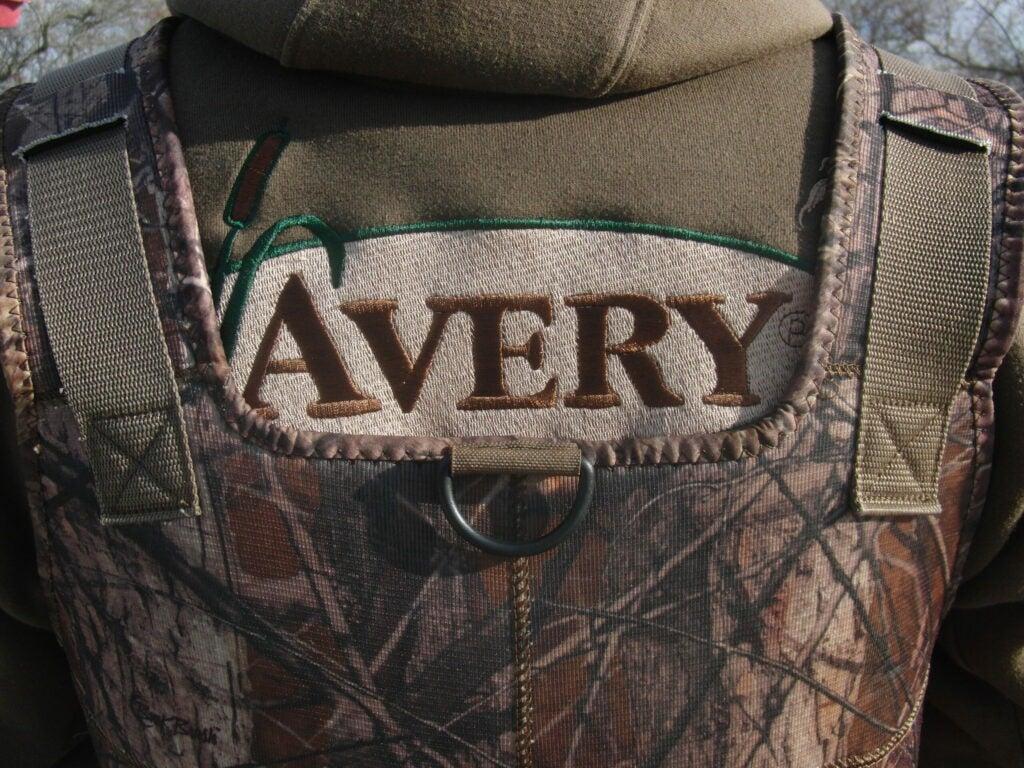 """""""Avery's"""