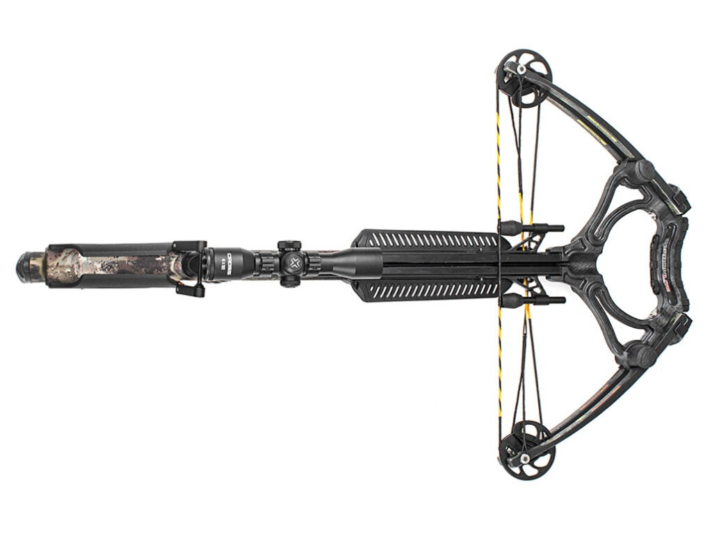 The Finality 390 Crossbow from Cabela's
