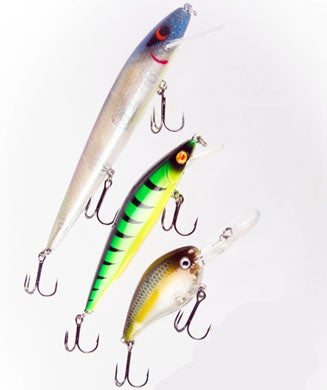 Gear Test: Best New Lures Reviewed