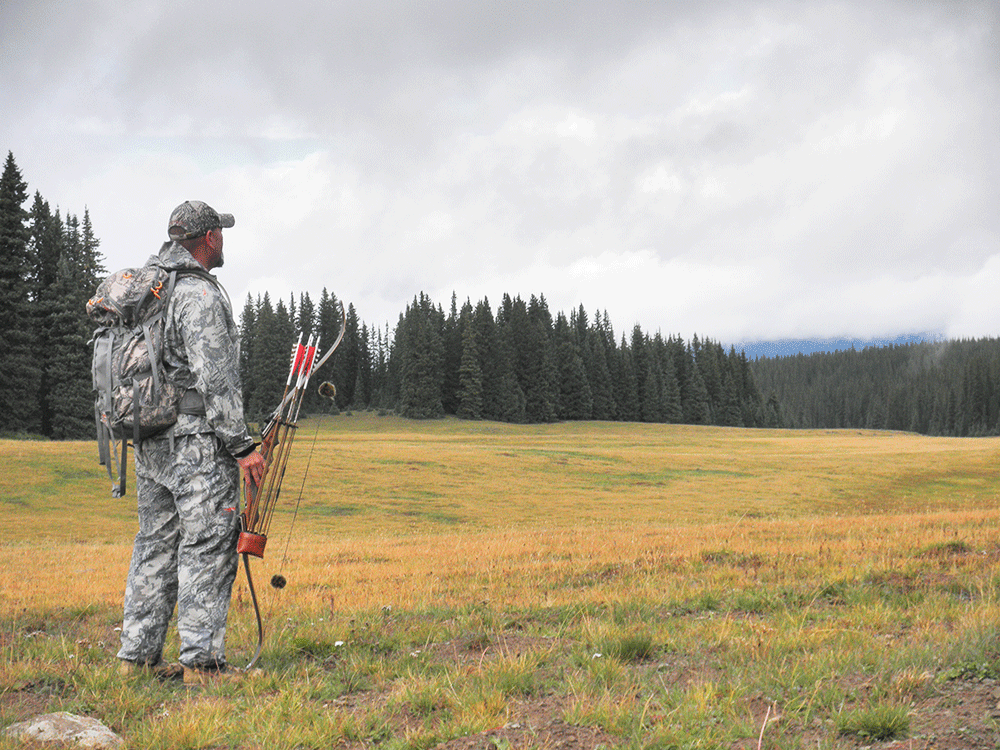 New Year Resolutions: Set Some Bowhunting Goals For 2016