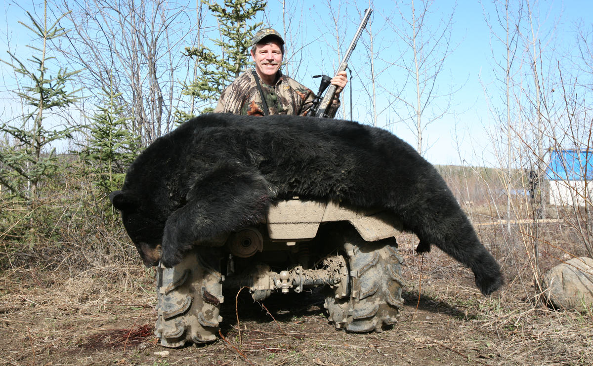 Travel Advisory for Hunters: The Unanticipated Pitfalls of Flying with Firearms
