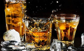 23 Different Ways Alcohol Could Save Your Life in an Emergency