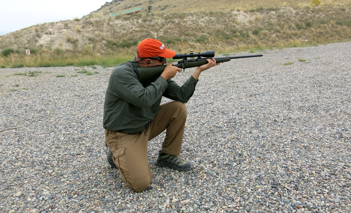 Preseason Shooting Drills: 5 Tips for Rapid-Fire Practice at the Range