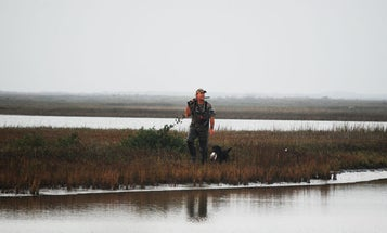 Why The Sportsmen's Act Died (And Why Hunters and Anglers Share The Blame)
