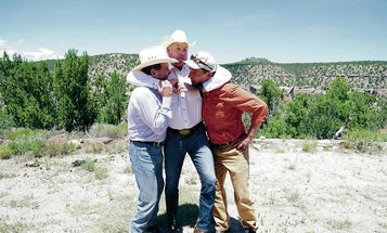 Update: Sabinoso Wilderness Will Finally Open to the Public, Secretary Zinke Announces BLM to Accept Land Donation