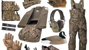 The Waterfowl Hunter's Holiday Gift Guide