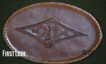 New Rifle: Weatherby Mark V 70 Commemorative
