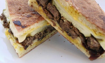 Step-by-Step Recipe: How to Make a Cuban Sandwich with Wild Duck