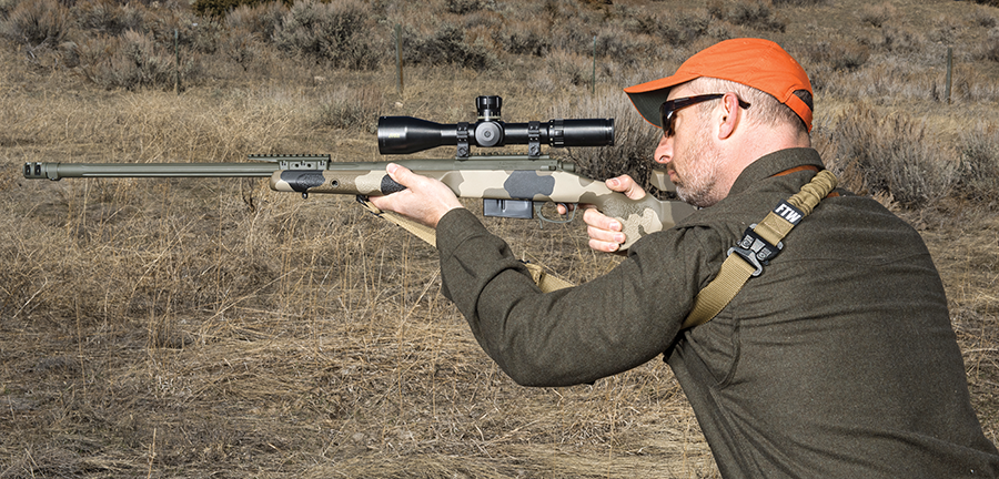 Gun Gear: 2 Slings That Will Improve Your Shooting