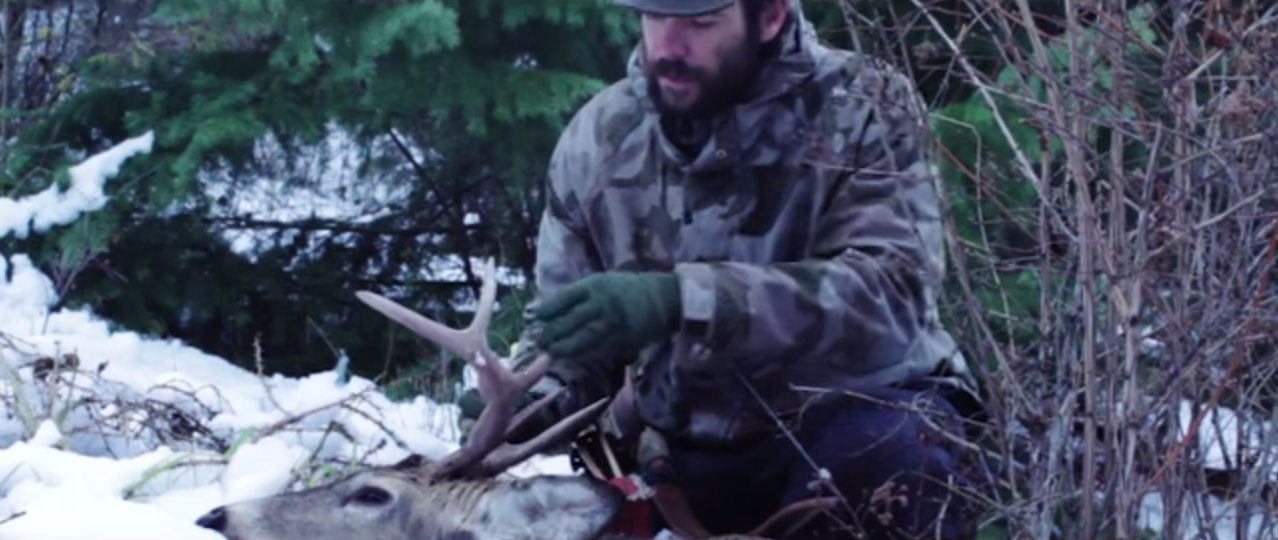Untamed: A Bowhunting Video Worth Watching