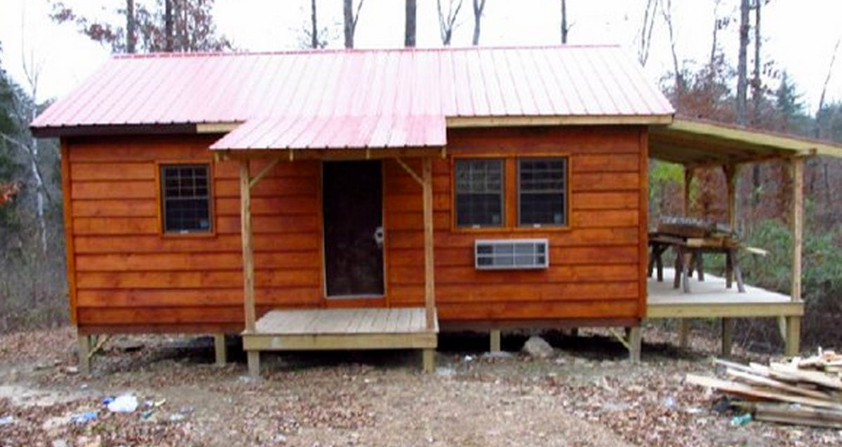 Three Big-Time Hunting Properties For Under $40,000