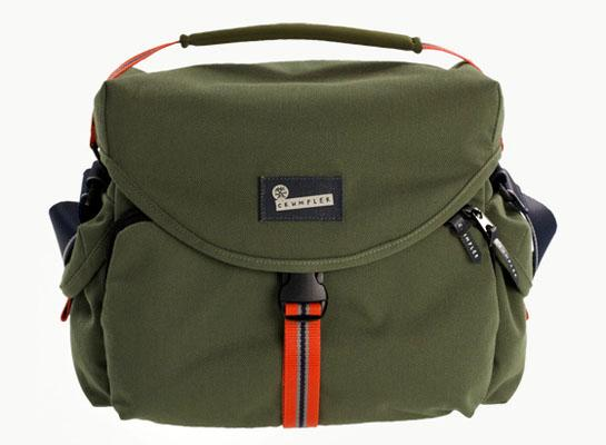 Trade Beer for Bags at Crumpler in NY