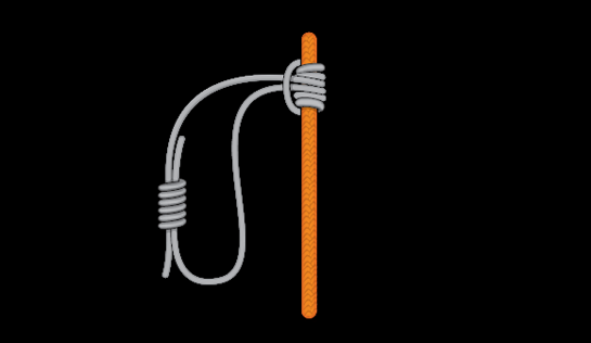 The Only 3 Knots a Hunter Needs to Know