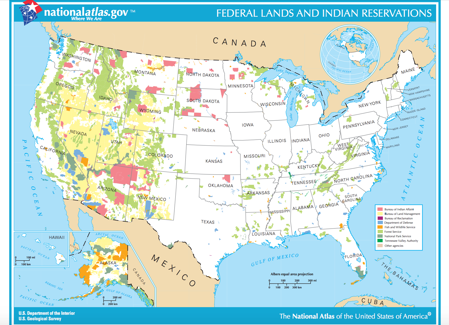 7 Alternatives to Handing Public Federal Land Over to States