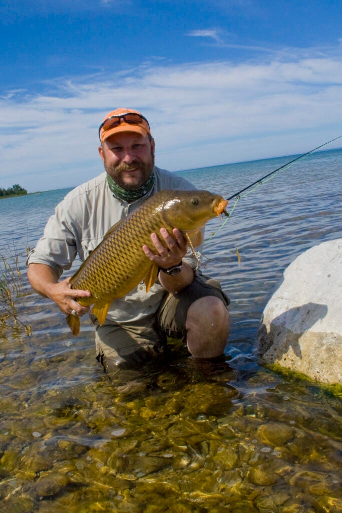 great lakes fishing