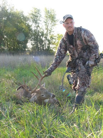 Deer Regulations That Work