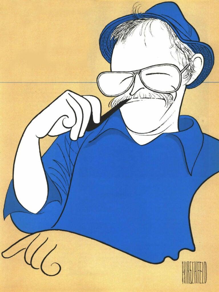 Patrick mcmanus cartoon